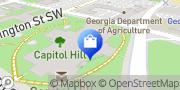 Map Dumbbell2 Atlanta, United States