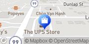 Map The Copy Man Lansing, United States