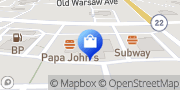 Map AT&T Store Dry Ridge, United States