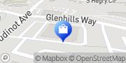 Map Walgreens Cincinnati, United States