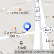 Map Phil's Way to Prepaid Somerset, United States