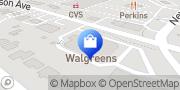 Map Walgreens Harrison, United States