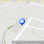 Map Boost Mobile Cleveland, United States