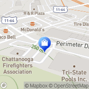 Map Nation Glass & Mirror Inc Chattanooga, United States