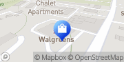 Map Walgreens Red Bank, United States
