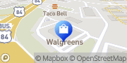 Map Walgreens Dothan, United States