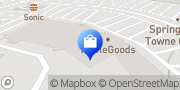 Map HomeGoods Louisville, United States
