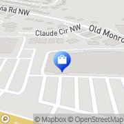 Map HomeGoods Huntsville, United States