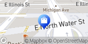 Map For Eyes at Walgreens Chicago, United States