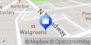 Map Walgreens Chicago, United States