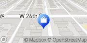 Map AT&T Store Chicago, United States
