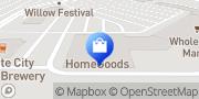 Map HomeGoods Northbrook, United States