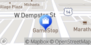 Map AT&T Store Niles, United States