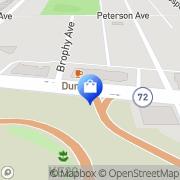 Map Chicago Smile Center | Park Ridge Office Park Ridge, United States