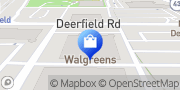 Map For Eyes at Walgreens Deerfield, United States