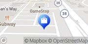 Map AT&T Store Oak Creek, United States