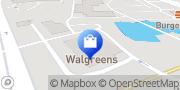 Map For Eyes at Walgreens Buffalo Grove, United States