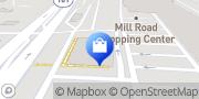 Map Walgreens Milwaukee, United States