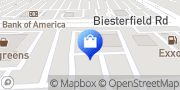 Map AT&T Store Elk Grove Village, United States