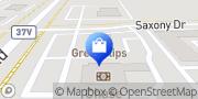Map Verizon Authorized Retailer, TCC Channahon, United States