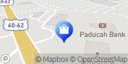 Map AT&T Store Paducah, United States