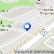 Map Sprint Store DeKalb, United States