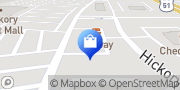Map AT&T Store Forsyth, United States