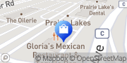 Map AT&T Store Sun Prairie, United States