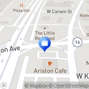 Map Walgreens Litchfield, United States