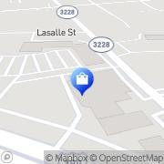 Map HomeGoods Mandeville, United States
