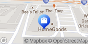 Map HomeGoods Metairie, United States