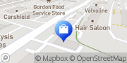 Map AT&T Store Saint Peters, United States
