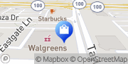 Map Walgreens Wildwood, United States