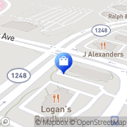 Map Williams-Sonoma Baton Rouge, United States