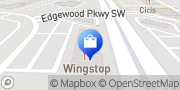 Map AT&T Store Cedar Rapids, United States