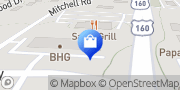 Map AT&T Store West Plains, United States