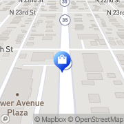 Map Boost Mobile Superior, United States