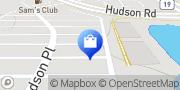 Map T-Mobile Woodbury, United States