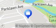 Map HomeGoods Edina, United States