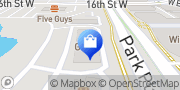Map AT&T Store Saint Louis Park, United States