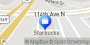 Map AT&T Store Champlin, United States
