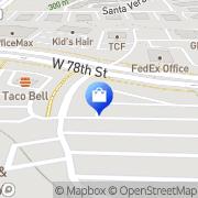 Map Target Chanhassen, United States