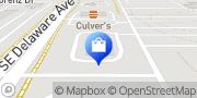 Map Verizon Ankeny, United States