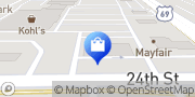 Map AT&T Store Ames, United States