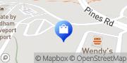 Map AT&T Store Shreveport, United States
