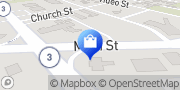 Map ET Services Dickinson, United States