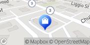 Map Walgreens Dickinson, United States