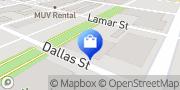 Map TB3 Home Furniture Houston, United States