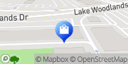Map Ann Taylor The Woodlands, United States