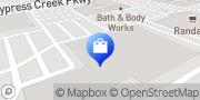 Map T.J. Maxx Houston, United States